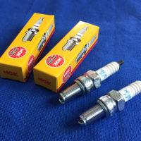 NGK600 plugs