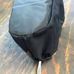 Scrub Bag end