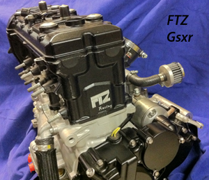 FTZ GSXR 636cc OUTLAW MOTOR FOR SALE | FTZ Racing