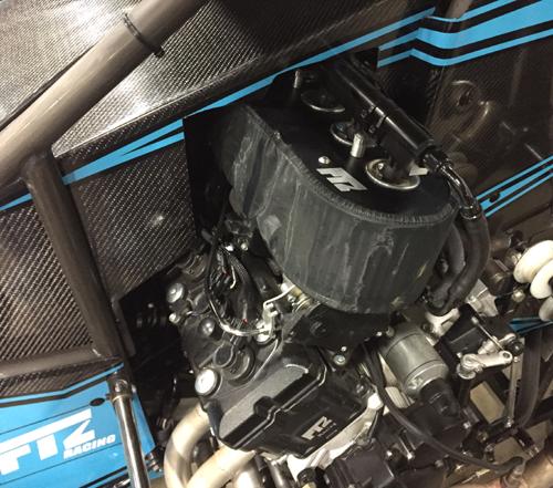 Benson motor